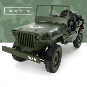 JJRC-Q65-1-10-2-4G-RC-Open-Car-Military-Jeep-Off-road-4WD-Rock-Crawler-RTR-Toy