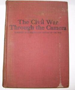 The Civil War Through the Camera