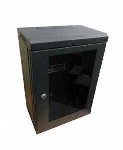 9U-220mm-Deep-SOHO-10-034-Mini-Data-Cabinet