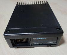 Motorola Spectra Astro Hln1439d Mobile Siren