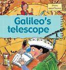 Galileo's Telescope by Karen Foster, Gerry Bailey (Paperback / softback, 2010)