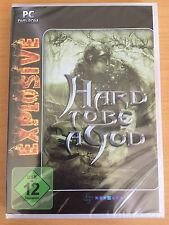 PC Spiel Hard to be a God