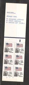 US-SC-BK139-Flag-Over-Supreme-Court-Complete-Booklet-MNH