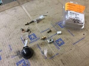 PEUGEOT-CITROEN-xy7-SOLEX-34-PBISA-Carb-Kit-104-205-AX-Visa-Talbot-Samba-1417n9