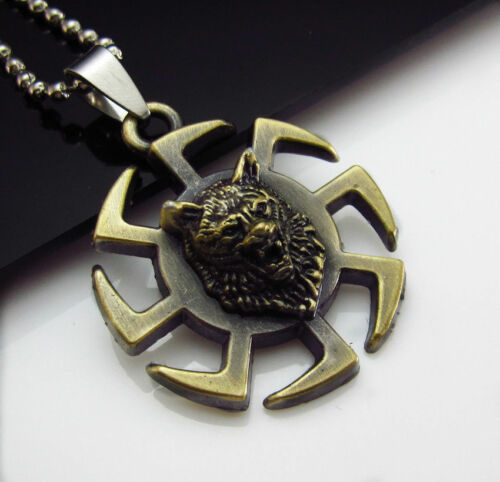 CERSEI OF HOUSE LANNISTER Il Trono di Spade GAME OF THRONES COLLANA L Headey CD