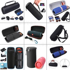 For JBL Pulse 3 Charge 3 //Flip 3//4 Speaker Travel Carry Case Shoulder Bag New