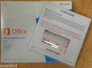MS-OFFICE-2013-Home-amp-Business-Dauerlizenz-multilingual-1-PC-priv-gewerb