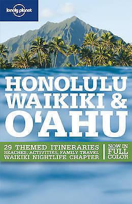 Honolulu Waikiki & Oahu (Regional Travel Guide)