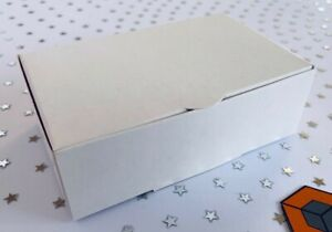 30-50-100-White-Single-Slice-Wedding-Party-Cake-Boxes-Budget-Favour-Boxes