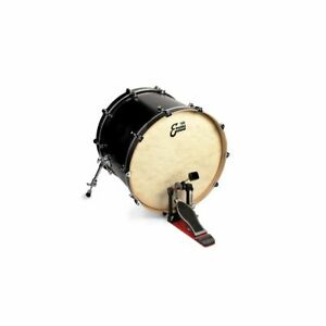 "EVANS 18 "" EQ4 Calftone - Bass Drum Fur"