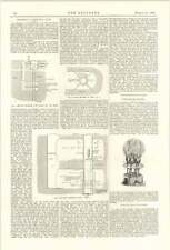 1899 Repairing A Deep Well Pump Moeller Condrup Petroleum Burner