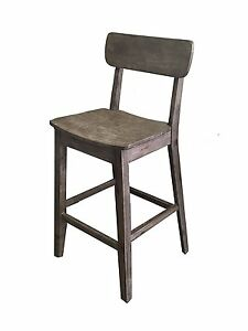 boraam bar stools. Image Is Loading Boraam-29In-Torino-Bar-Stool-Gray-Wire-Brush- Boraam Bar Stools