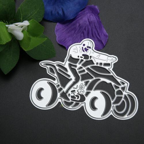 New Metal Cutting Dies Stencil Scrapbook Paper Cards Craft Embossing DIY Die Cut