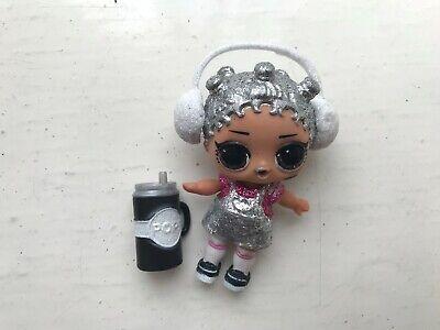 Surprise Dolls Bling Series LOL Glitter Doll Figure L.O.L