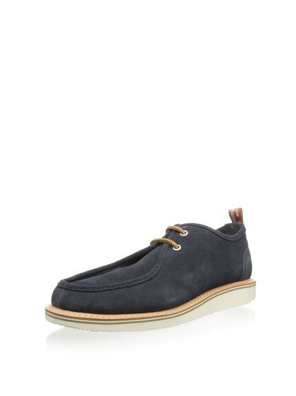NIB Dr Martens II Hambleton II Martens Suede Moccasin Shoes Chukka 064d95