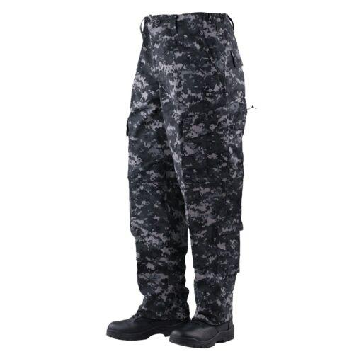 Tru-Spec 1396 TRU Tactical Response Uniform Pants Urban Digital