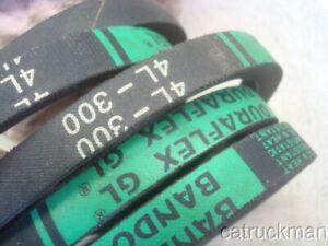 PIRELLI 4L640 Replacement Belt