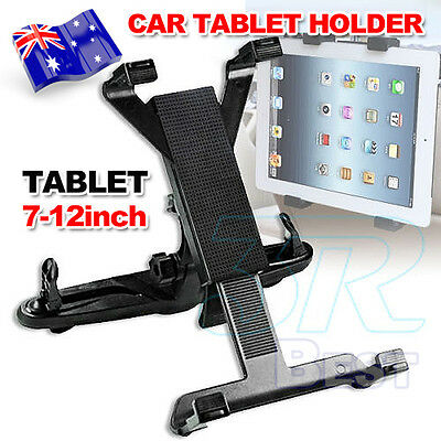 "Universal Mount Holder Music Microphone Stand For 7""-10"" Tablets & iPad 2 3 4"