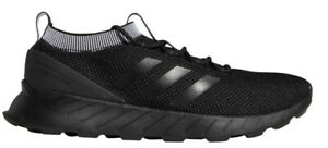 adidas-Men-039-s-Questar-Rise-Black-Shoes-NEW