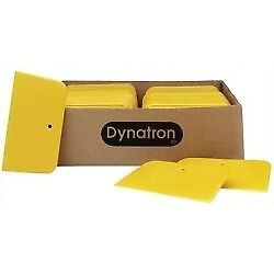 DYNATRON BONDO Dynatron� Yellow Spreader 3 x 4 344