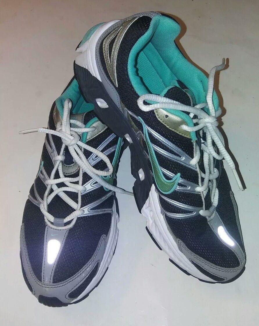 Nike air tri d filone delle scarpe da corsa corsa corsa 316065-031 dimensioni noi 10 siringhe di proprietà   In Linea    Scolaro/Ragazze Scarpa  6dcfd6