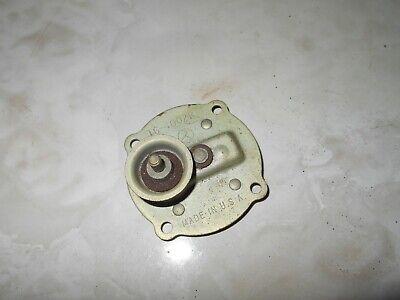 NOS MOPAR 1941-1942 Chrysler Desoto Transmission U-Drive Kickdown Switch Plate