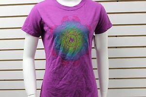 Women's Clothing Energetic Damen Marmot Valley Kurzärmliges T-shirt Pop Pink 57660 Neu Mit Etikett
