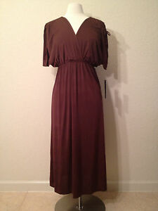 0854a4c22c6f Image is loading NEW-Jones-New-York-Intimates-Shirred-Shoulder-Silky-