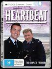 Heartbeat : Series 5 (DVD, 2012, 4-Disc Set)