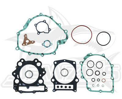 Winderosa 811946 Complete Gasket Kit with Oil Seals