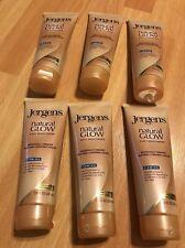 6 Jergens Natural Glow Daily Moisturizer Firming Fair To Medium Skin Tone7.5 Oz
