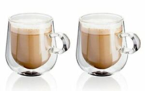 845c1ec8ed6 Image is loading Judge-Double-Wall-Latte-Espresso-Glasses-275ml-Air-