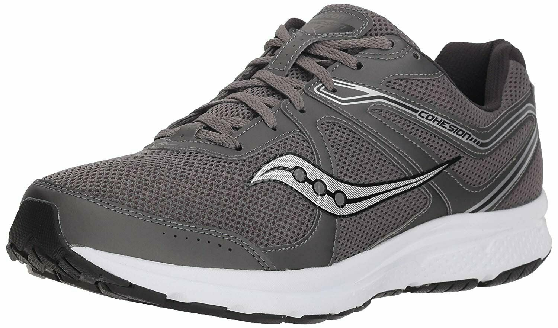 Saucony Grid Cohesion 11 Men's Sneakers