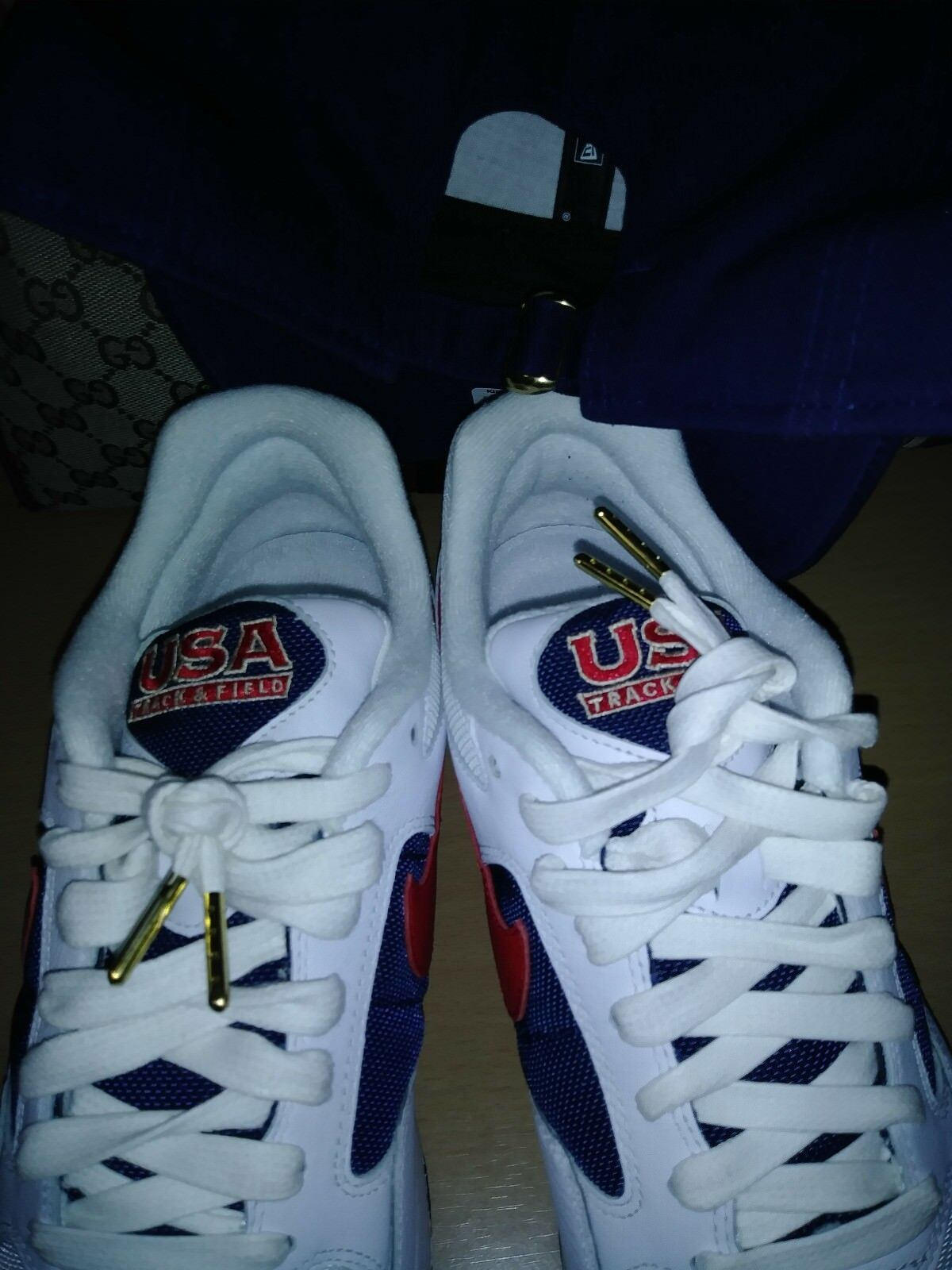 Nike air max usa olympic