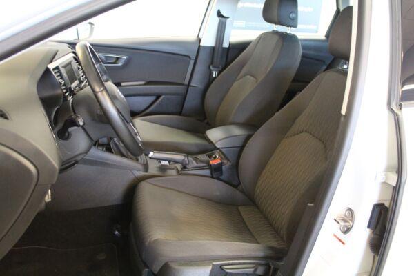 Seat Leon 1,0 TSi 115 Style ST - billede 5