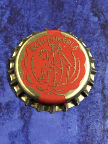 Kronkorken//Bottle Cap//Tappi//Capsula Brauerei Schlenkerla-Bamberg Neu