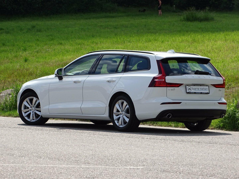 Volvo V60 2,0 D4 190 Momentum aut. - billede 3