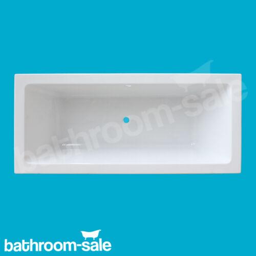 £319 Soho Thermaform Bath 1700 x 750 Bathroom GenuineRRP