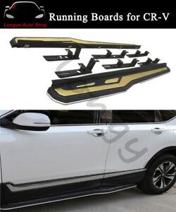 Running-Board-fits-for-Honda-CRV-CR-V-2017-2020-Side-Step-Nerf-Bars-Protector