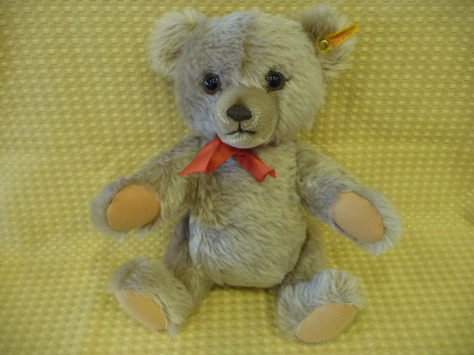 STteiff Teddy Brumbar Growling Bear EAN 011580