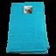 Indexbild 3 - Lot 2X Serviette Drap ou Tapis de bain 100% Coton 50 x 70 cm 450gr/m2 8 couleurs