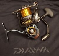 Daiwa Certate Hd 3500sh 6.2:1 Spinning Reel From Japan - Certate-hd3500sh-jdm on sale