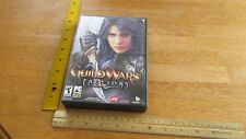 Guild Wars: Factions (PC, 2006) Complete W/ Both Discs - FREE Shipping