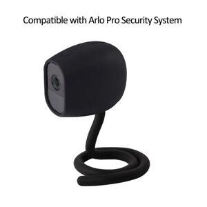 Flexible-Twist-Stick-Mount-Silicone-Skin-Cover-Case-for-Arlo-Pro-Pro-2-Camera