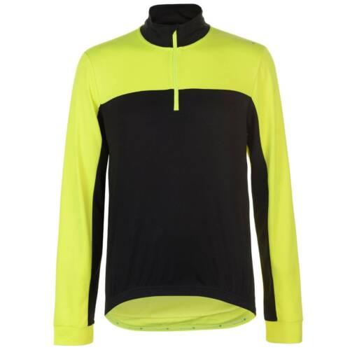 Muddyfox Da Donna Ciclismo manica lunga JERSEY leggero donna Abbigliamento