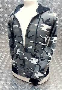 Hoody / Hoodies Freestyle Skate Boarder Skater - All Colours and Sizes - NEW
