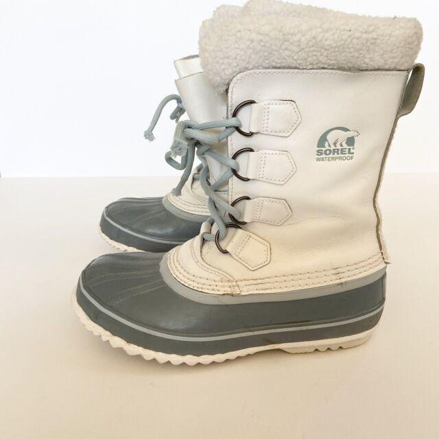 SOREL 1964 Pac Boots Waterproof Winter