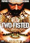 Two Fisted 5060061070812 DVD Region 2