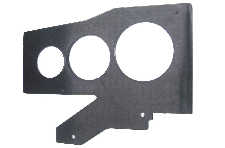 Oskart chassis rechts - 01.06.01 - chassis recht