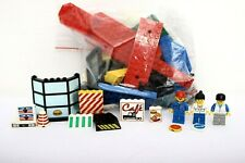 "100 High Quality LEGO Minifigure Grip Seal Storage Bags 57x57mm 2.25/""x2.25/"""